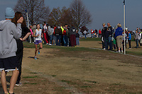 2012 MO State XC Class 4 Girls @ 2.6 miles