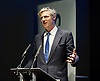 Zac Goldsmith MP announces his that he will be a Conservative candidate for the 2016 Mayor of London elections. <br />