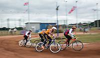 Cycle Speedway - Men