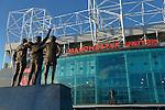 Old Trafford - Ground
