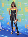 Tyra Banks at The Fox 2011 Teen Choice Awards held at Gibson Ampitheatre in Universal City, California on August 07,2010                                                                               © 2011 Hollywood Press Agency