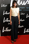 Belen Cuesta attends the Litus photocall on September 3, 2019 in Madrid, Spain.(ALTERPHOTOS/ItahisaHernandez)