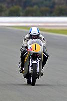 Racing Leyends 2018