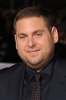 "1 February 2016 - Westwood, California - Jonah Hill. ""Hail, Caesar!"" Los Angeles Premiere held at the Regency Village Theatre. Photo Credit: Byron Purvis/AdMedia"
