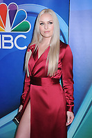 13 May 2019 - New York, New York - Lindsey Vonn at the NBC 2019/2020 Upfront, at the Four Seasons Hotel.       <br /> CAP/ADM/LJ<br /> ©LJ/ADM/Capital Pictures