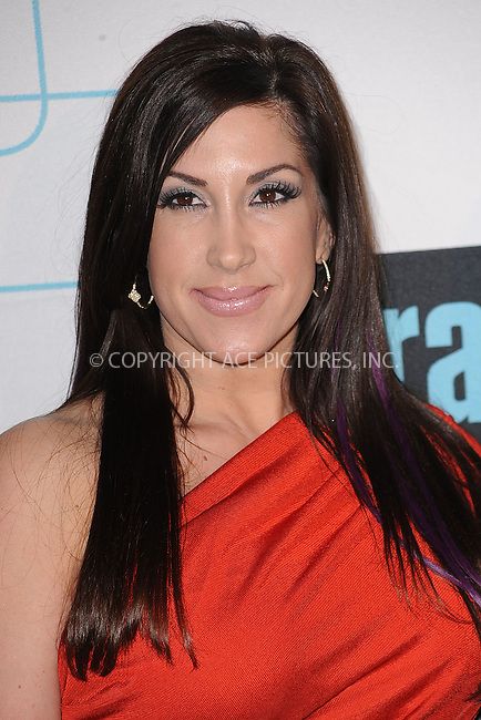 WWW.ACEPIXS.COM . . . . . .March 30, 2011...New York City...Jacqueline Laurita attends the 2011 Bravo Upfront at 82 Mercer  on  March 30, 2011 in New York City....Please byline: KRISTIN CALLAHAN - ACEPIXS.COM.. . . . . . ..Ace Pictures, Inc: ..tel: (212) 243 8787 or (646) 769 0430..e-mail: info@acepixs.com..web: http://www.acepixs.com .