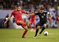 USMNT vs Mexico, July 07, 2019