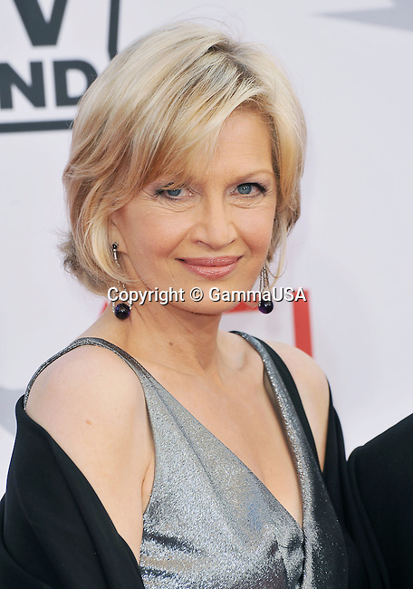 Diane Sawyer _48   -<br /> AFI  Life Achivement Awards- Mike Nichols on the Sony Studio Lot In Los Angeles.