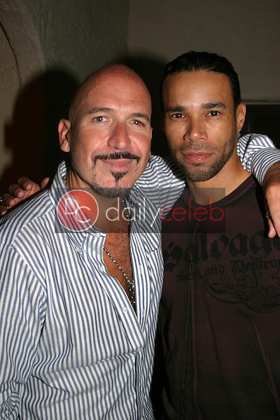 Eduardo De La Renta Birthday Party<br /> Kevin Levorone