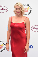Anastasia Pavlyunchenkova at the Women's Tennis Association 's (WTA) Tennis on The Thames evening reception at OXO2, London, UK. <br /> 28 June  2018<br /> Picture: Steve Vas/Featureflash/SilverHub 0208 004 5359 sales@silverhubmedia.com