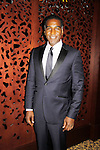 """Norm Lewis """"Keith McLean"""" on All My Children singing in Black Stars in the Great White Way at The National Black Theatre Festival with a week of plays, workshops and much more with an opening night gala of dinner, awards presentation followed by Black Stars of the Great White Way followed by a celebrity reception. It is an International Celebration and Reunion of Spirit. (Photo by Sue Coflin/Max Photos)"""