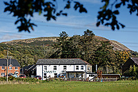 2018 10 09 Ynysmeudwy Arms, Pontardawe, Wales, UK