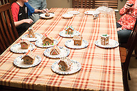 Gingerbread with Tim and Sarah