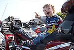 Ewan Traynor at the Start of the Run of the Country Motorcycle Run at St.Itas School...Photo NEWSFILE/Jenny Matthews.(Photo credit should read Jenny Matthews/NEWSFILE)....This Picture has been sent you under the condtions enclosed by:.Newsfile Ltd..The Studio,.Millmount Abbey,.Drogheda,.Co Meath..Ireland..Tel: +353(0)41-9871240.Fax: +353(0)41-9871260.GSM: +353(0)86-2500958.email: pictures@newsfile.ie.www.newsfile.ie.FTP: 193.120.102.198.