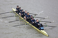 Crew: 168   Royal Shrewsbury School Boat Club   Girls School First 8<br /> <br /> Schools' Head of the River 2018<br /> <br /> To purchase this photo, or to see pricing information for Prints and Downloads, click the blue 'Add to Cart' button at the top-right of the page.