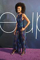 "04 June 2019 - Hollywood, California - Nika King.  HBO ""Euphoria"" Los Angeles Premiere held at the Cinerama Dome. Photo Credit: Faye Sadou/AdMedia"