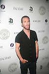 Scott Lipps Attends the Destination IMAN Website Launch Party at The Electric Room at The Dream Downtown, NY  9/7/12