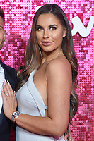 Jessica Shears<br /> at the ITV Gala 2017 held at the London Palladium, London<br /> <br /> <br /> ©Ash Knotek  D3349  09/11/2017