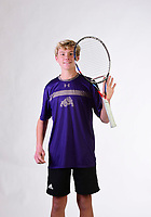 NWA Democrat-Gazette/SPENCER TIREY <br /> Jake Sweeney, Fayetteville (Class 7A state runnerup)