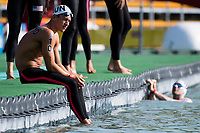 GYURTA Gergely HUN <br /> Open Water Swimming Balatonfured<br /> Men's 25km <br /> Day 08  21/07/2017 <br /> XVII FINA World Championships Aquatics<br /> Photo @ Giorgio Perottino/Deepbluemedia/Insidefoto