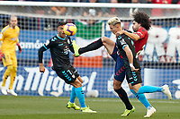 Aridane (defender; CA Osasuna)Osasuna and CD Lugo during the Spanish football of La Liga 123, match between CA Osasuna and CD Lugo at the Sadar stadium, in Pamplona (Navarra), Spain, on Sanday, December 2, 2018.