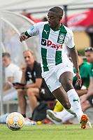 HAREN - Voetbal, FC Groningen - SM Caen, voorbereiding seizoen 2018-2019, 04-08-2018, FC Groningen speler Ahmad Mendes Moreira