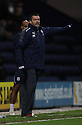 Preston manager Phil Brown. - Preston North End v Stevenage - Deepdale, Preston - 10th December 2011  .© Kevin Coleman 2011 . .