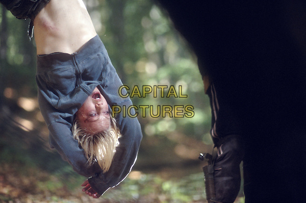 Laura Harris<br /> in Severance (2006) <br /> *Filmstill - Editorial Use Only*<br /> CAP/NFS<br /> Image supplied by Capital Pictures