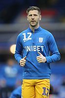 Preston North End's Paul Gallagher<br /> <br /> Photographer Mick Walker/CameraSport<br /> <br /> The EFL Sky Bet Championship - Birmingham City v Preston North End - Saturday 1st December 2018 - St Andrew's - Birmingham<br /> <br /> World Copyright © 2018 CameraSport. All rights reserved. 43 Linden Ave. Countesthorpe. Leicester. England. LE8 5PG - Tel: +44 (0) 116 277 4147 - admin@camerasport.com - www.camerasport.com