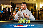 2018 EPT Prague Super High Roller