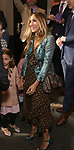 Sarah Jessica Parker and Family attend the Broadway Opening Performance of 'Charlie and the Chocolate Factory' at the Lunt-Fontanne Theatre on April 23, 2017 in New York City.