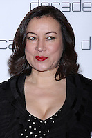 Jennifer Tilly<br /> at the Decades: Les Must De Moschino Event, Decades Boutique, Los Angeles, CA 03-20-14<br /> David Edwards/DailyCeleb.com 818-249-4998