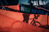 Women&rsquo;s U23 race<br /> <br /> UCI 2019 Cyclocross World Championships<br /> Bogense / Denmark<br /> <br /> &copy;kramon