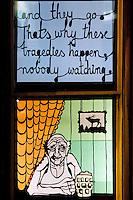 22/08/11 Fringe Edinburgh