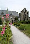20080725 - France - Bretagne - Beauport<br /> L'ABBAYE DE BEAUPORT (22).<br /> Ref : ABBAYE_BEAUPORT_004.jpg - © Philippe Noisette.