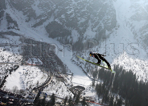 20 03 2010 Copyright Actionplus/ Slovenia Planica 20 03 Ski Jumping World Championship n Z Adam Malysz Photo Jerzy Kleszcz  PL