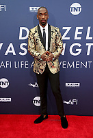 6 June 2019 - Hollywood, California - Jay Pharoah. American Film Institute's 47th Life Achievement Award Gala Tribute To Denzel Washington held at Dolby Theatre.    <br /> CAP/ADM/FS<br /> ©FS/ADM/Capital Pictures