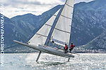 2014 - THE FOILING WEEK - MALCESINE - ITALY