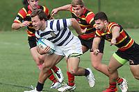 Penn State men's rugby / Wheeling Jesuit