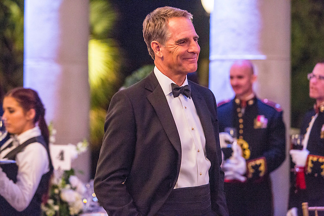 "Scott Bakula as Special Agent Dwayne Pride in CBS's ""NCIS: New Orleans"" Season 1"