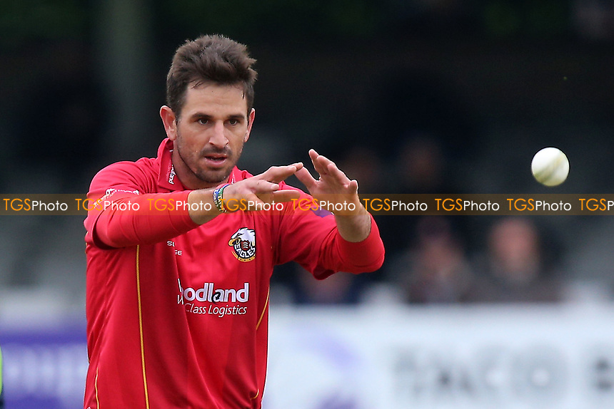 Ryan ten Doeschate of Essex during Essex Eagles vs Gloucestershire, Royal London One-Day Cup Cricket at The Cloudfm County Ground on 4th May 2017
