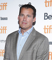 """TORONTO, ONTARIO - SEPTEMBER 08: Scott Stuber attends the """"Marriage Story"""" premiere during the 2019 Toronto International Film Festival at Winter Garden Theatre on September 08, 2019 in Toronto, Canada. <br /> CAP/MPI/IS/PICJER<br /> ©PICJER/IS/MPI/Capital Pictures"""