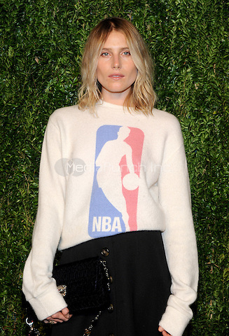NEW YORK, NY - NOVEMBER 07: Dree Hemingway attends 13th Annual CFDA/Vogue Fashion Fund Awards at Spring Studios on November 7, 2016 in New York City. Photo by John Palmer/ MediaPunch