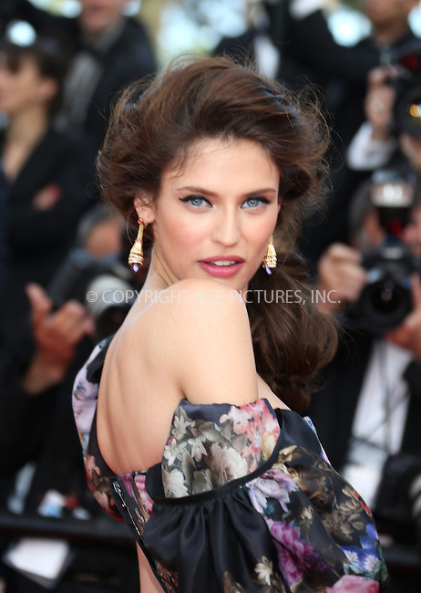 "WWW.ACEPIXS.COM . . . . .  ..... . . . . US SALES ONLY . . . . .....May 18 2012, Cannes....Bianca Balti at the premiere of ""Lawless"" at the Cannes Film Festival on May 18 2012 in France ....Please byline: FAMOUS-ACE PICTURES... . . . .  ....Ace Pictures, Inc:  ..Tel: (212) 243-8787..e-mail: info@acepixs.com..web: http://www.acepixs.com"