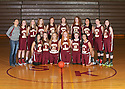 2016-2017 Girls C-Team Basketball