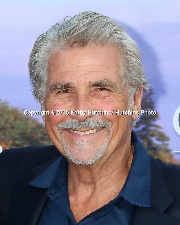 LOS ANGELES - JUL 27:  James Brolin at the Hallmark Summer 2016 TCA Press Tour Event at the Private Estate on July 27, 2016 in Beverly Hills, CA