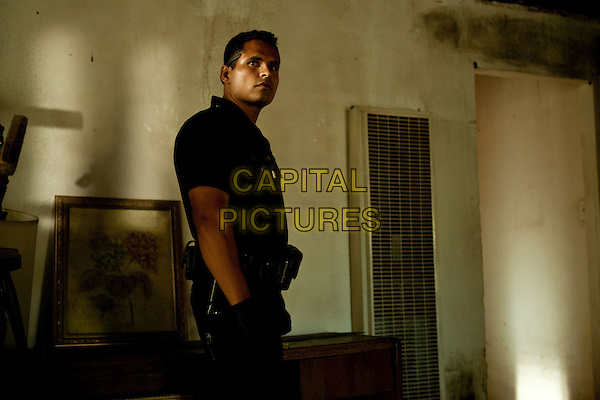 MICHAEL PENA.in End of Watch (2012).*Filmstill - Editorial Use Only*.CAP/FB.Supplied by Capital Pictures.