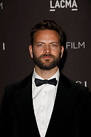 Alessandro Borghi attends 2018 LACMA Art + Film Gala at LACMA on November 3, 2018 in Los Angeles, California.      <br /> CAP/MPI/IS<br /> &copy;IS/MPI/Capital Pictures