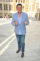 Tony Hadley at the Syco summer party, Victoria and Albert Museum, Cromwell Road, London, England, UK, on Thursday 04th July 2019.<br /> CAP/CAN<br /> ©CAN/Capital Pictures