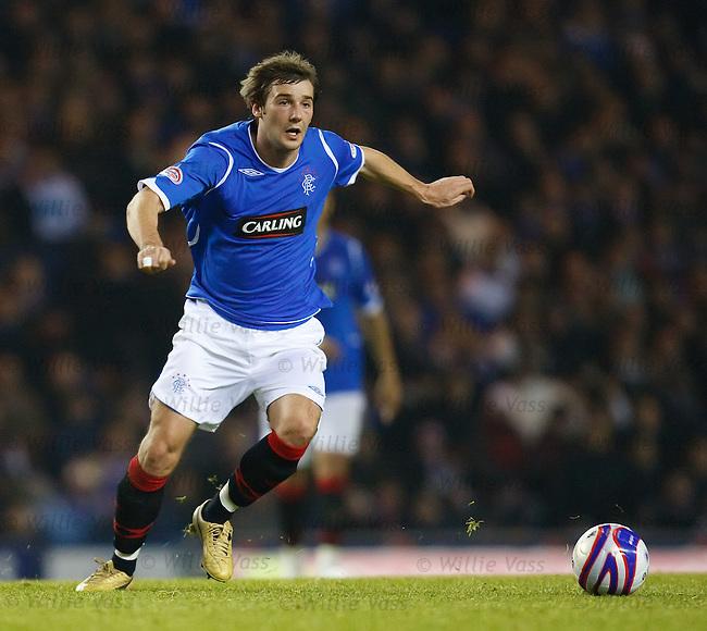 Kevin Thomson, Rangers